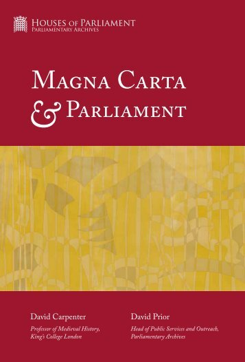 Magna-Carta-and-Parliament-Booklet