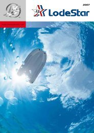 LodeStar - mercurymarine.dk