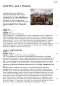 patagonia - Page 3