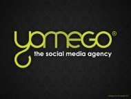Technology brands get it - Social Media World Forum