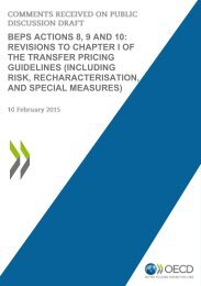 public-comments-actions-8-9-10-chapter-1-TP-Guidelines-risk-recharacterisation-special-measures-part1