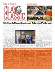Issue 3, Volume 11