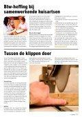 Uitdagingen Btw-heffing bij samenwerkende huisartsen - Accon avm - Page 5