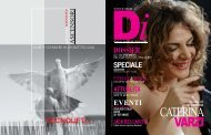 CATERINA VARZI attrice by DONNA IMPRESA MAGAZINE