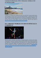WEEKLY BULLETIN: 13 FEBRUARY 2015 - Page 5