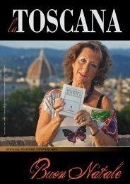 La Toscana - dicembre 2014