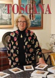 La Toscana - Novembre 2014