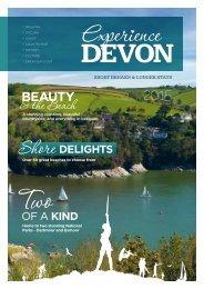 Experience Devon 2015
