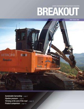 Issue 1 - Hitachi