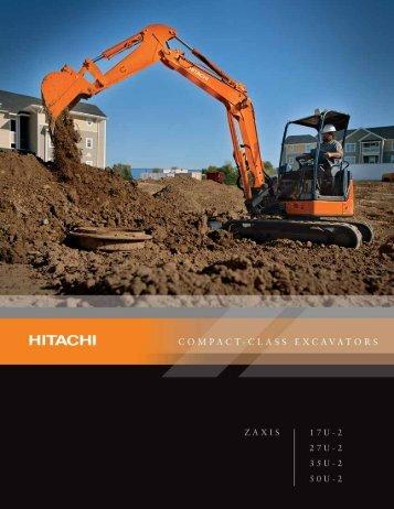 Brochure - Hitachi