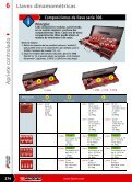 Descargar catálogo en PDF de *Llaves dinamométricas ... - Pegamo - Page 4
