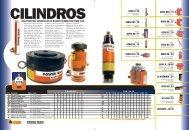 Descargar pdf de Cilindros Hidráulicos - Pegamo