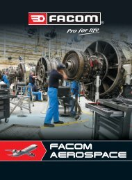 FACOM AEROSPACE - Pegamo