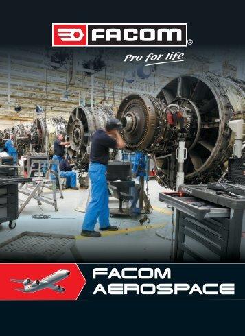 FACOM AEROSPACE - Pegamo