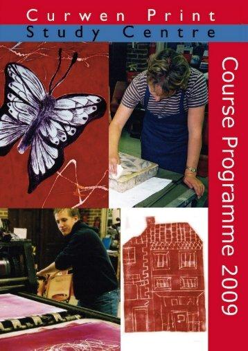 Curwen Print Study Centre