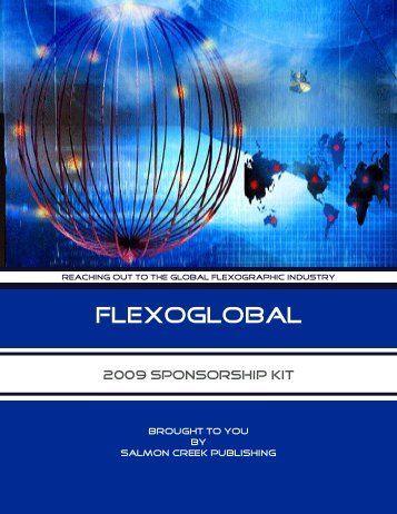 Download the Media Kit - FlexoGlobal