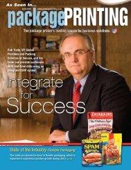 Integrate for Success - Radius