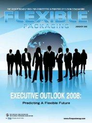 Executive Outlook 2008: Predicting a Flexible Future - Radius