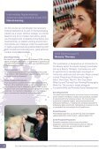 Hair & Beauty - Yeovil College - Page 5