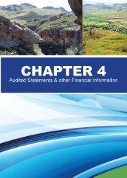 annual report - part 2 chapter 4 - Senqumunicipality.co.za