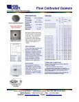 Flow Catalog 2007 - Lenox Laser - Page 7