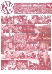 Ausgabe 101 - CEMP Online