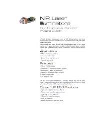 NIR Laser Illuminators - High Brightness 1-4 Watts.pdf - RPMC Lasers