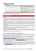 SERVIZIO DOCUMENTI ONLINE IN BANCA MULTICANALE ... - Page 3