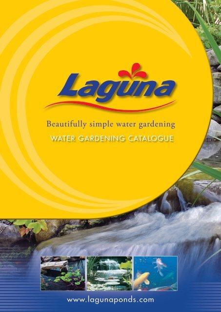 Laguna PowerJet 2900/Ornament Pump 11000/Litres Per Hour Flow Rate