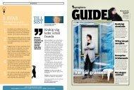 Guiden nr 5 2012 - Ingenjören