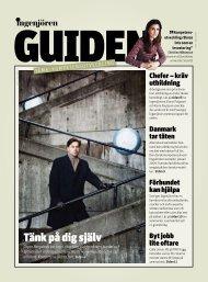 Guiden nr 2 2010 - Ingenjören