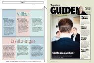 Guiden nr 5 2010 - Ingenjören