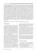 reversión de la anticoagulación en pacientes con dosis altas de ... - Page 2