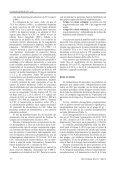 reversión de la anticoagulación en pacientes con dosis altas de ... - Page 3