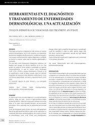HERRAMIEnTAS En EL DIAgnÓSTICO Y TRATAMIEnTO DE ...
