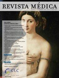 Clínica Las Condes / vol. 24 n0 4 / julio 2013