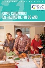 CLC TIPS NAVIDAD (14 12 2012) - Clínica Las Condes