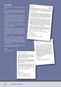 Efteruddannelse i Udlandet for Skandinaviske ... - Kursdoktorn - Page 2