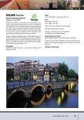 Efteruddannelse i Udlandet for Skandinaviske ... - Kursdoktorn - Page 3