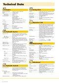R924C Crawler Excavator - Coastline Equipment - Page 2