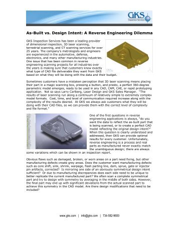 Engineers call upon fea to design equipment built to for As built software documentation