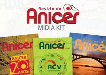 Midia Kit - Anicer