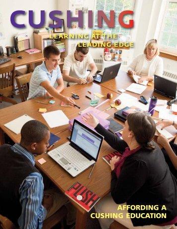 2011-financial-aid-brochure:Layout 1.qxd - Cushing Academy