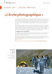 France photographie - L'Arche Photographique