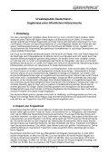 Urwaldrepublik Deutschland - Greenpeace - Seite 2