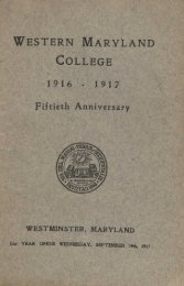 Catalog, 1916-1917 - Hoover Library