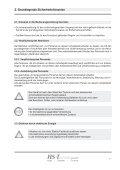 Download Bedienungsanleitung (PDF) - HS-Technik - Page 5