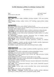 Sociālās iekļaušanas politikas koordinācijas komitejas sēdes ...