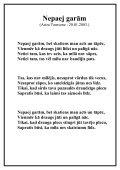 Astras Tomsones dzeja - Page 5