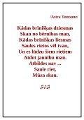 Astras Tomsones dzeja - Page 7